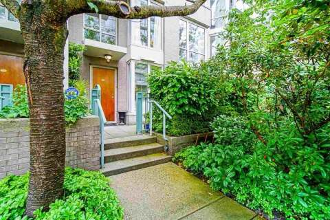 Townhouse for sale at 1288 Marinaside Cres Unit TH102 Vancouver British Columbia - MLS: R2467335