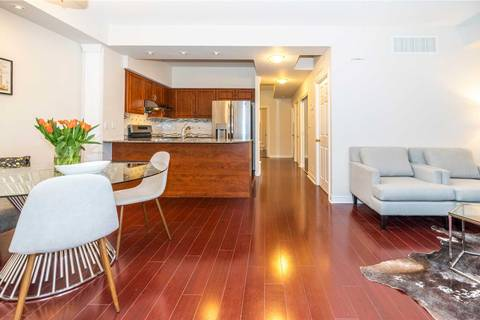 Condo for sale at 205 Wellesley St Unit Th102 Toronto Ontario - MLS: C4433312
