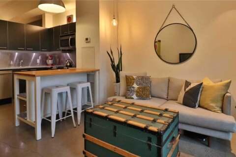 Apartment for rent at 52 Sumach St Unit Th102 Toronto Ontario - MLS: C4931735