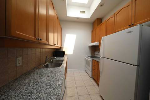 Apartment for rent at 83 Borough Dr Unit Th102A Toronto Ontario - MLS: E4470184