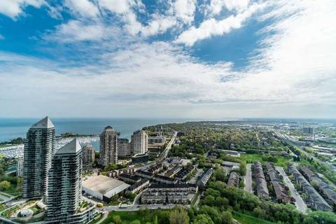 Condo for sale at 2287 Lake Shore Blvd Unit Th103 Toronto Ontario - MLS: W4555105