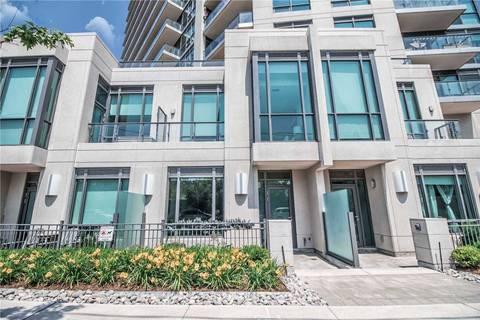 Condo for sale at 160 Vanderhoof Ave Unit Th109 Toronto Ontario - MLS: C4703516