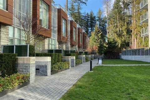 Townhouse for sale at 3355 Binning Rd Unit TH11 Vancouver British Columbia - MLS: R2435991