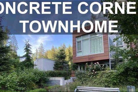 Townhouse for sale at 3355 Binning Rd Unit TH11 Vancouver British Columbia - MLS: R2509274
