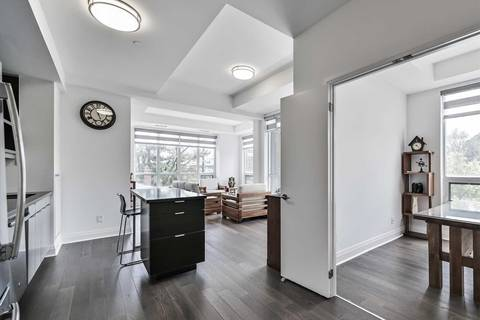 Condo for sale at 399 Spring Garden Ave Unit Th118 Toronto Ontario - MLS: C4541072