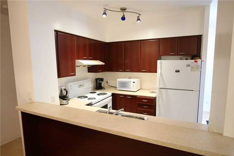 Apartment for rent at 38 Lee Centre Dr Unit Th120 Toronto Ontario - MLS: E4672152