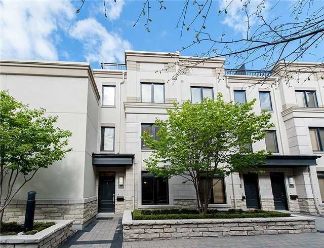 Buliding: 7 Oakburn Crescent, Toronto, ON