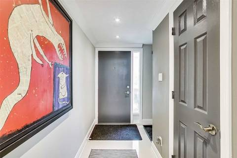 Condo for sale at 1764 Rathburn Rd Unit Th15 Mississauga Ontario - MLS: W4567735