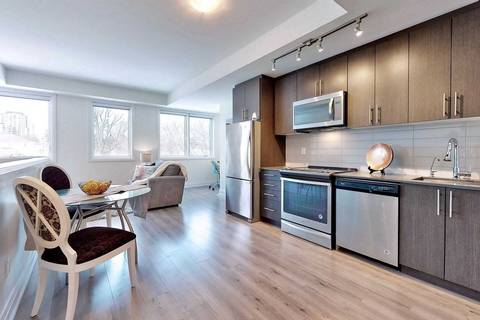 Condo for sale at 780 Sheppard Ave Unit Th15 Toronto Ontario - MLS: C4694867
