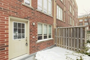 Buliding: 35 Elsie Lane, Toronto, ON
