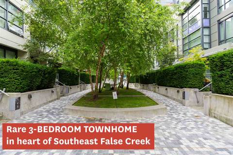 Townhouse for sale at 0 1st Ave W Vancouver British Columbia - MLS: R2392138