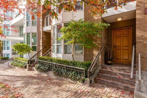 TH16 - 1501 Howe Street, Vancouver   Image 1