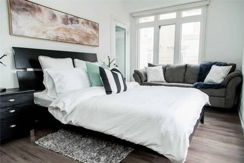 Apartment for rent at 98 Carr St Unit Th16 Toronto Ontario - MLS: C4726256