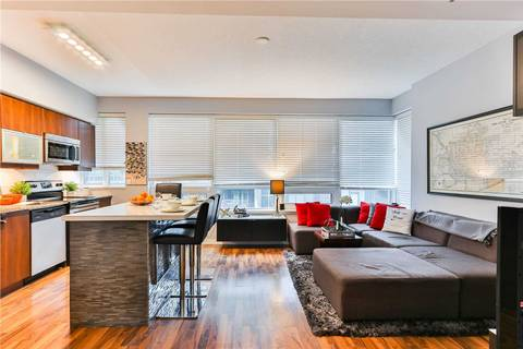 Condo for sale at 57 East Liberty St Unit Th19 Toronto Ontario - MLS: C4733132