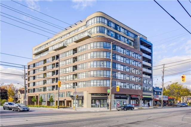 Removed: Th2 - 11 Superior Avenue, Toronto, ON - Removed on 2017-12-19 05:06:27