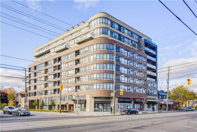 Sold: Th2 - 11 Superior Avenue, Toronto, ON