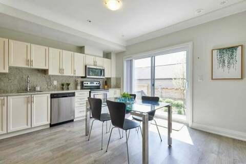 Condo for sale at 16 Mcadam Ave Unit Th2 Toronto Ontario - MLS: W4780000