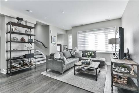 Th2 - 379 Madison Avenue, Toronto | Image 2