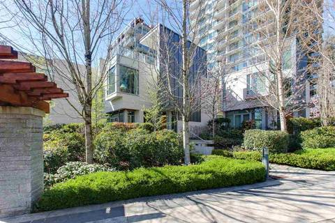 Townhouse for sale at 5728 Berton Ave Unit TH2 Vancouver British Columbia - MLS: R2359464