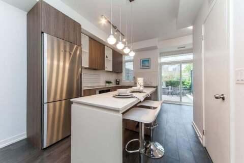 Condo for sale at 50 St. David St Unit Th23 Toronto Ontario - MLS: C4905789