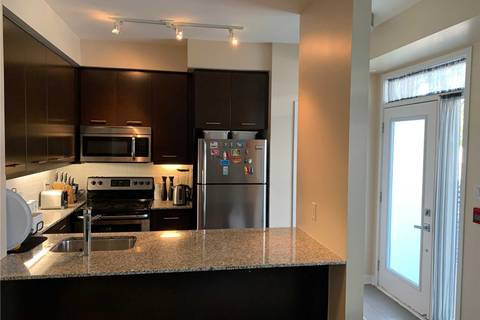 Condo for sale at 370 Square One Dr Unit Th24 Mississauga Ontario - MLS: W4518502