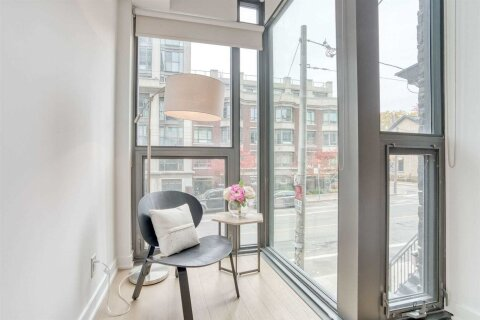 Condo for sale at 15 Beverley St Unit Th27 Toronto Ontario - MLS: C4975621