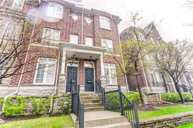 Th27 6 windermere avenue toronto for sale 798 000 for 15 windermere ave toronto floor plans