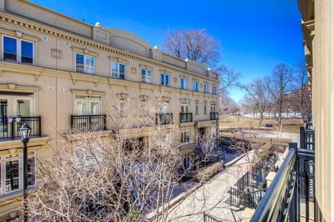 Apartment for rent at 78 Carr St Unit Th28 Toronto Ontario - MLS: C4719215
