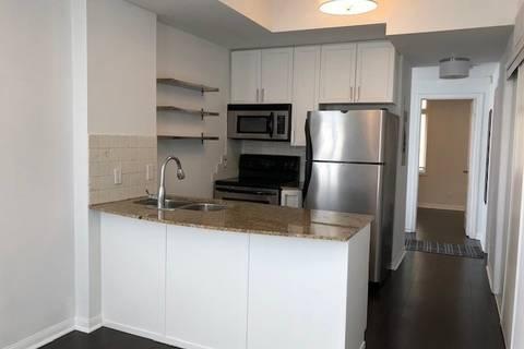 Apartment for rent at 80 Carr St Unit Th28 Toronto Ontario - MLS: C4393195