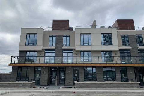 Apartment for rent at 1255 Bayly St Unit Th3 Pickering Ontario - MLS: E4741859