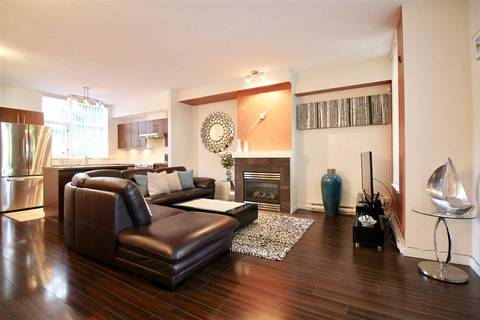 Townhouse for sale at 2088 Madison Ave Unit TH3 Burnaby British Columbia - MLS: R2368257