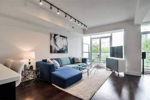 Condo for sale at 2230 Lake Shore Blvd Unit Th3 Toronto Ontario - MLS: W4599726