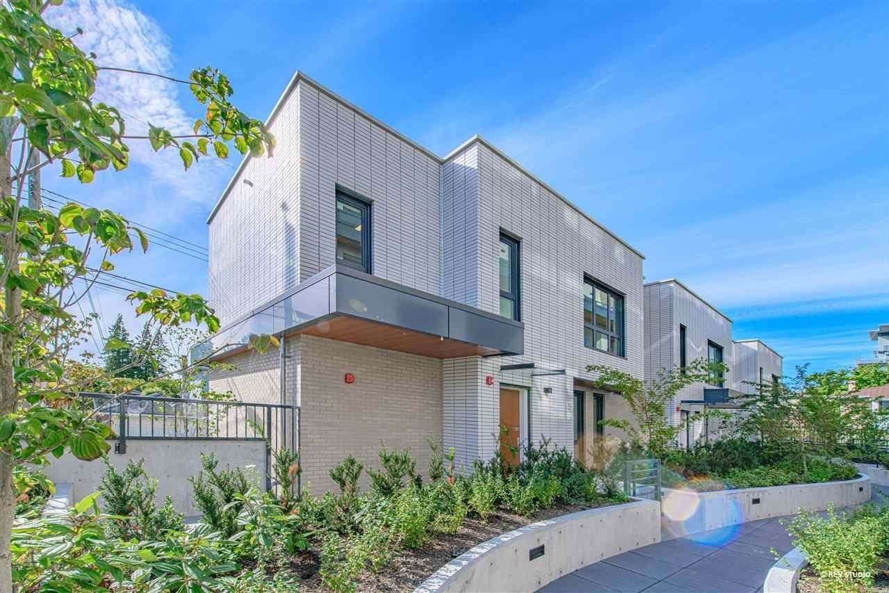 Buliding: 5389 Cambie Street, Vancouver, BC