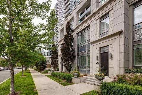 Condo for sale at 25 Greenview Ave Unit Th302 Toronto Ontario - MLS: C4695849