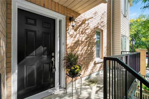 Condo for sale at 208 Niagara St Unit Th4 Toronto Ontario - MLS: C4605293