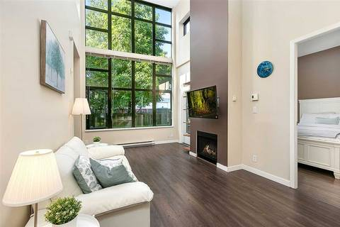 Townhouse for sale at 2355 Madison Ave Unit TH4 Burnaby British Columbia - MLS: R2391601