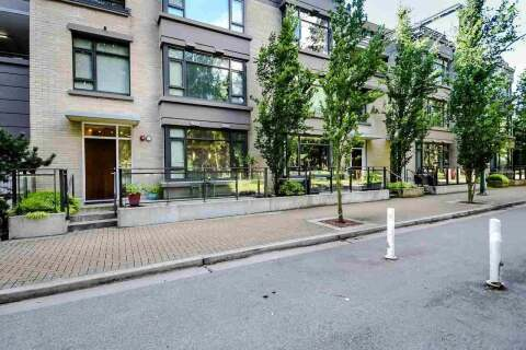 Townhouse for sale at 2789 Shaughnessy St Unit TH4 Port Coquitlam British Columbia - MLS: R2491452