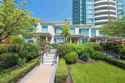 Townhouse for sale at 6659 Southoaks Cres Unit TH4 Burnaby British Columbia - MLS: R2483223