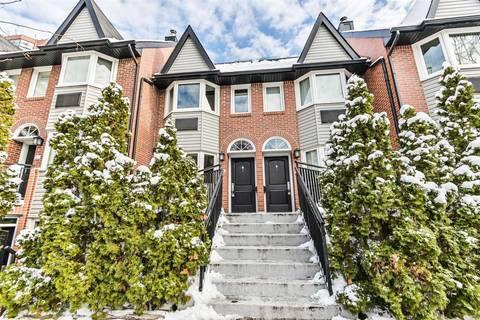 Condo for sale at 39 Tecumseth St Unit Th45 Toronto Ontario - MLS: C4648978