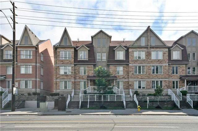 Buliding: 651 Warden Avenue, Toronto, ON