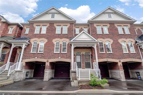 Townhouse for sale at 10 Porter Ave Unit Th5 Vaughan Ontario - MLS: N4493638