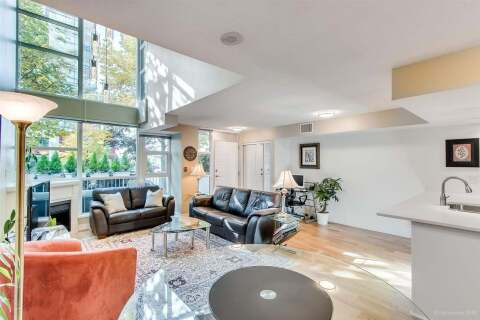 Townhouse for sale at 188 Esplanade  E Unit TH5 North Vancouver British Columbia - MLS: R2492527