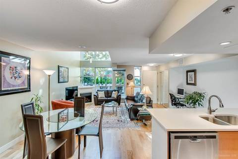 Townhouse for sale at 188 Esplanade S Ave E Unit TH5 North Vancouver British Columbia - MLS: R2334812