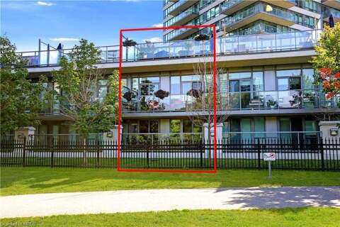 Townhouse for sale at 2230 Lake Shore Blvd Unit TH5 Toronto Ontario - MLS: 40023462