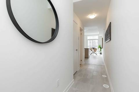 Condo for sale at 51 Florence St Unit Th#5 Toronto Ontario - MLS: C4462000