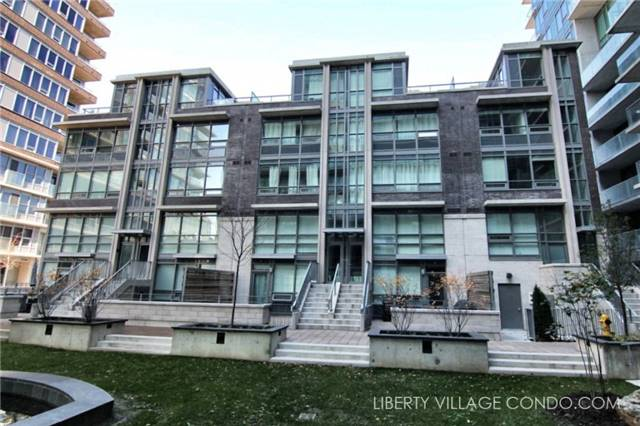 Th5 57 East Liberty Street Toronto For Rent 2 100