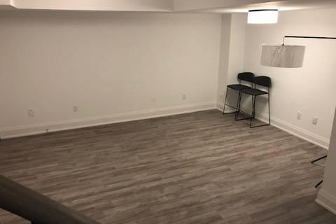 Apartment for rent at 19 Gandhi Ln Markham Ontario - MLS: N4413048