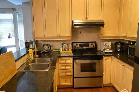 Apartment for rent at 1 Rean Dr Unit Th6 Toronto Ontario - MLS: C4853100