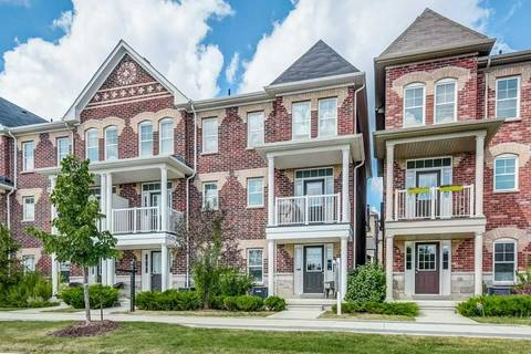 Townhouse for sale at 10 Porter Ave Unit Th6 Vaughan Ontario - MLS: N4554382