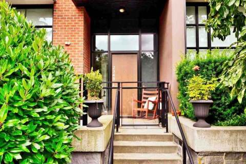 Townhouse for sale at 2349 Scotia St Unit TH6 Vancouver British Columbia - MLS: R2473328